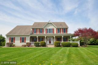 2840  Sommersby Road  , Mount Airy, MD 21771 (#CR8444824) :: Charis Realty Group