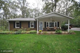4934  Fleming Road  , Mount Airy, MD 21771 (#CR8454933) :: Charis Realty Group