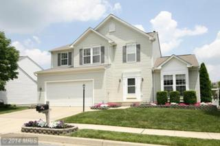 1303  Longbow Road  , Mount Airy, MD 21771 (#CR8486339) :: Charis Realty Group
