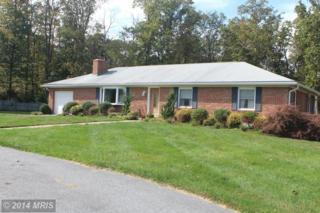 6333  Davis Road  , Mount Airy, MD 21771 (#CR8487485) :: Charis Realty Group