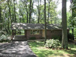 2911  Timber Ridge Drive  , Mount Airy, MD 21771 (#CR8507308) :: Charis Realty Group