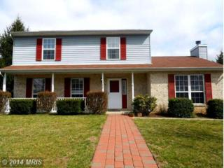 4500  Rooster Tail Drive  , Hampstead, MD 21074 (#CR8508698) :: The Abrams Group of Re/Max Town Center@ Park Potomac