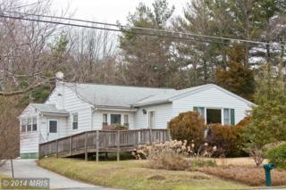 5730  Ridge Road  , Mount Airy, MD 21771 (#CR8521663) :: Charis Realty Group