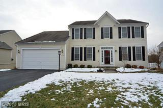 306  Longbow Road  , Mount Airy, MD 21771 (#CR8537780) :: Charis Realty Group