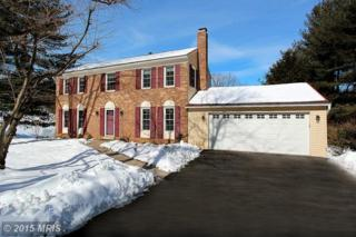 600  Roundtree Court  , Sykesville, MD 21784 (#CR8561330) :: The Abrams Group of Re/Max Town Center@ Park Potomac