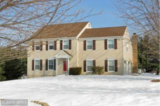 2657  Leslie Road  , Mount Airy, MD 21771 (#CR8563292) :: Charis Realty Group
