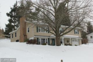 647  Geneva Drive  , Westminster, MD 21157 (#CR8566237) :: The Dailey Group