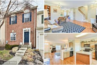 1431  Searchlight Way  , Mount Airy, MD 21771 (#CR8583587) :: Charis Realty Group