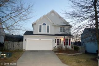 2105  Cottage Hill Court  , Eldersburg, MD 21784 (#CR8588541) :: Charis Realty Group