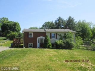 3012  Michael Road  , Mount Airy, MD 21771 (#CR8648337) :: Charis Realty Group
