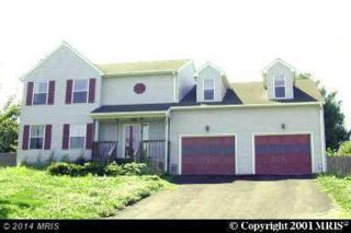 507  Hitt Court  , Culpeper, VA 22701 (#CU8370782) :: Team Waldo Realty
