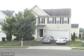 937  Lakewood Circle  , Culpeper, VA 22701 (#CU8449630) :: Move4Free Realty LLC