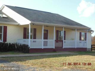 14022  Nikki Lane  , Rixeyville, VA 22737 (#CU8510370) :: The Abrams Group of Re/Max Town Center@ Park Potomac