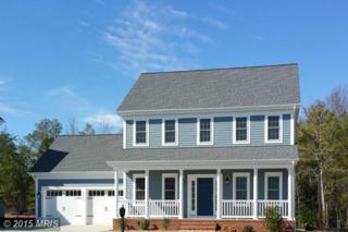 17292  Perinchief Street  , Ruther Glen, VA 22546 (#CV8575704) :: Coldwell Banker Elite