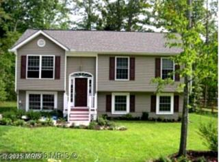 610  Southampton Drive  , Ruther Glen, VA 22546 (#CV8609159) :: The Maryland Group of Long & Foster
