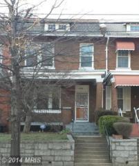 1230  Rhode Island Avenue NE , Washington, DC 20018 (#DC8301331) :: Fulcrum Properties Group
