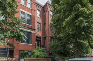 1431  R Street NW , Washington, DC 20009 (#DC8467381) :: Fulcrum Properties Group