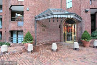1099  22ND Street NW 403, Washington, DC 20037 (#DC8483817) :: The Abrams Group of Re/Max Town Center@ Park Potomac