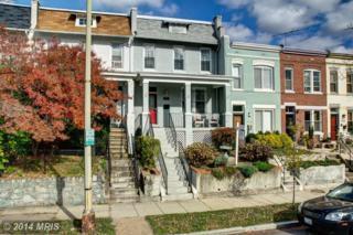1606  A Street NE , Washington, DC 20002 (#DC8488582) :: Fulcrum Properties Group