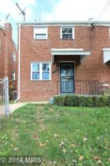 4248  Hildreth Street SE , Washington, DC 20019 (#DC8488698) :: Fulcrum Properties Group