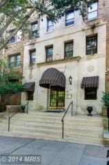 2707  Adams Mill Road NW 208, Washington, DC 20009 (#DC8489195) :: Fulcrum Properties Group