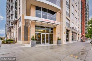 1025  1ST Street SE 510, Washington, DC 20003 (#DC8492613) :: Fulcrum Properties Group