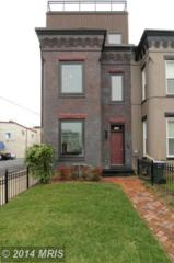905  2ND Street NE , Washington, DC 20002 (#DC8495420) :: Jason Martin Group