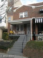 922  15TH Street SE , Washington, DC 20003 (#DC8521443) :: STAGES Premier Real Estate