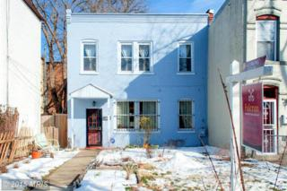 906  12TH Street SE , Washington, DC 20003 (#DC8563309) :: Fulcrum Properties Group