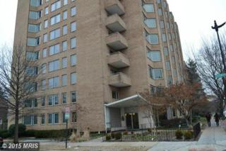 2800  Wisconsin Avenue NW 301, Washington, DC 20007 (#DC8565578) :: The Maryland Group of Long & Foster