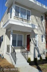 606  Kensington Place NE , Washington, DC 20011 (#DC8565581) :: The Maryland Group of Long & Foster