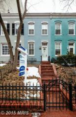 830  New Hampshire Avenue NW , Washington, DC 20037 (#DC8567961) :: Fulcrum Properties Group