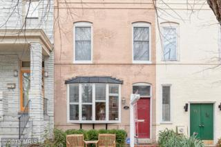 17  15TH Street SE , Washington, DC 20003 (#DC8578305) :: Fulcrum Properties Group
