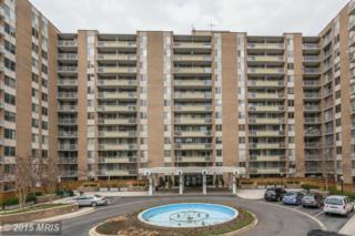 3001  Veazey Terrace NW 908, Washington, DC 20008 (#DC8584339) :: Jason Martin Group