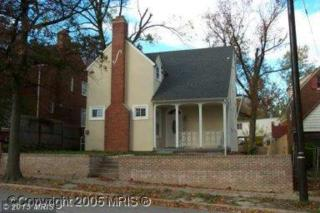 2008  Bryant Street NE , Washington, DC 20018 (#DC8587678) :: Fulcrum Properties Group