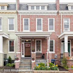 516  Park Road NW , Washington, DC 20010 (#DC8606330) :: Fulcrum Properties Group