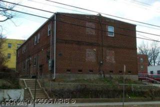 4703  Sheriff Road NE , Washington, DC 20019 (#DC8647924) :: Fulcrum Properties Group