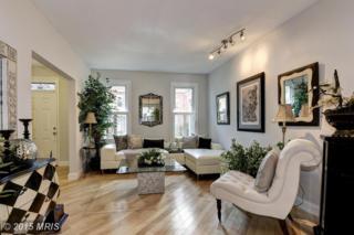 1426  Ames Place NE , Washington, DC 20002 (#DC8650144) :: Fulcrum Properties Group