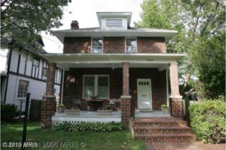 5820  Broad Branch Road NW , Washington, DC 20015 (#DC9008992) :: Fulcrum Properties Group