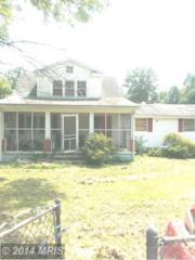 1905  Lloyds Rd  , Champlain, VA 22438 (#ES8519667) :: Move4Free Realty LLC