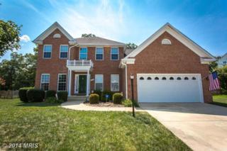 1004  Century Oak Drive  , Fredericksburg, VA 22401 (#FB8462053) :: Coldwell Banker Elite