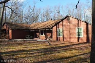 3142  Eagle Nest Drive  , Catlett, VA 20119 (#FQ8545051) :: Coldwell Banker Elite