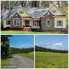 3  Harrisville Road  , Mount Airy, MD 21771 (#FR8416582) :: Charis Realty Group