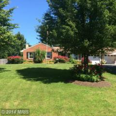 3721  Blueberry Drive  , Monrovia, MD 21770 (#FR8419276) :: Charis Realty Group