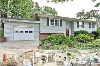 6377  Overbrook Circle  , Frederick, MD 21702 (#FR8434985) :: Charis Realty Group