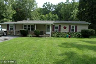 7419  Franklinville Road  , Thurmont, MD 21788 (#FR8437687) :: The Maryland Group of Long & Foster