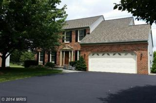 412  Deer Hollow Drive  , Mount Airy, MD 21771 (#FR8444630) :: Charis Realty Group
