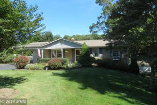 5703  Catoctin Overlook Drive  , Mount Airy, MD 21771 (#FR8444791) :: Charis Realty Group