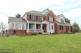 8403  Legg Road  , Frederick, MD 21704 (#FR8445010) :: The Abrams Group of Re/Max Town Center@ Park Potomac