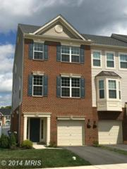 6368  Betty Linton Lane  , Frederick, MD 21703 (#FR8446568) :: Charis Realty Group